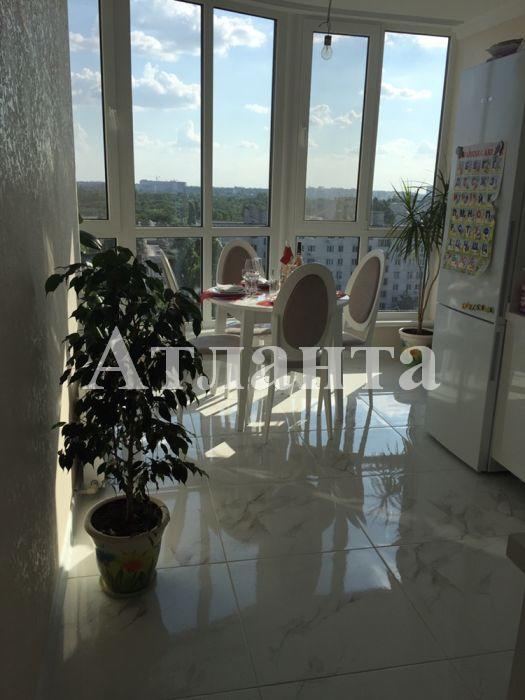Продается 2-комнатная квартира в новострое на ул. Среднефонтанская — 83 000 у.е.