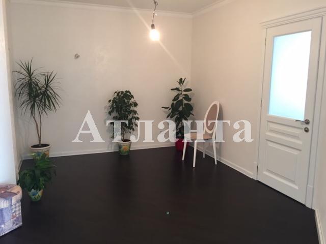 Продается 2-комнатная квартира в новострое на ул. Среднефонтанская — 83 000 у.е. (фото №2)