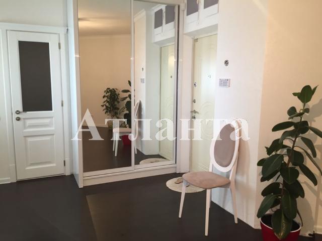Продается 2-комнатная квартира в новострое на ул. Среднефонтанская — 83 000 у.е. (фото №3)