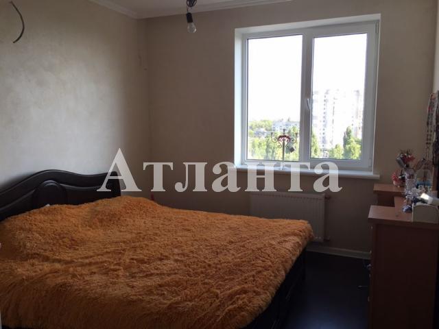 Продается 2-комнатная квартира в новострое на ул. Среднефонтанская — 83 000 у.е. (фото №5)