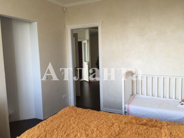 Продается 2-комнатная квартира в новострое на ул. Среднефонтанская — 83 000 у.е. (фото №6)