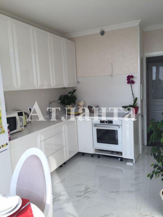 Продается 2-комнатная квартира в новострое на ул. Среднефонтанская — 83 000 у.е. (фото №7)