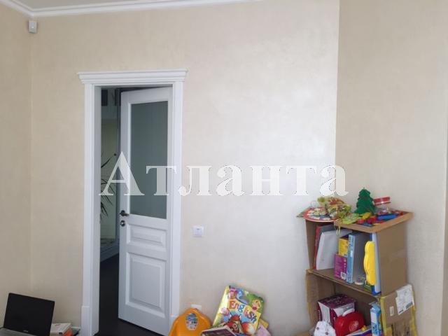 Продается 2-комнатная квартира в новострое на ул. Среднефонтанская — 83 000 у.е. (фото №8)