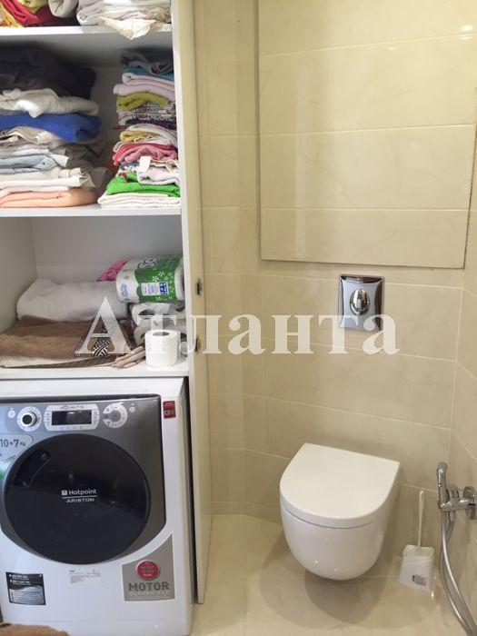 Продается 2-комнатная квартира в новострое на ул. Среднефонтанская — 83 000 у.е. (фото №9)