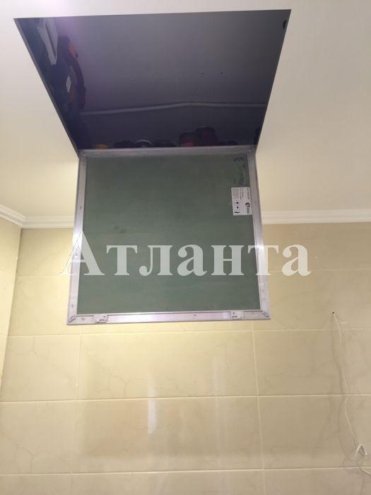 Продается 2-комнатная квартира в новострое на ул. Среднефонтанская — 83 000 у.е. (фото №11)