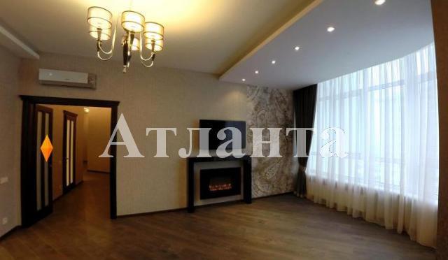 Продается 2-комнатная квартира в новострое на ул. Французский Бул. — 158 000 у.е. (фото №3)
