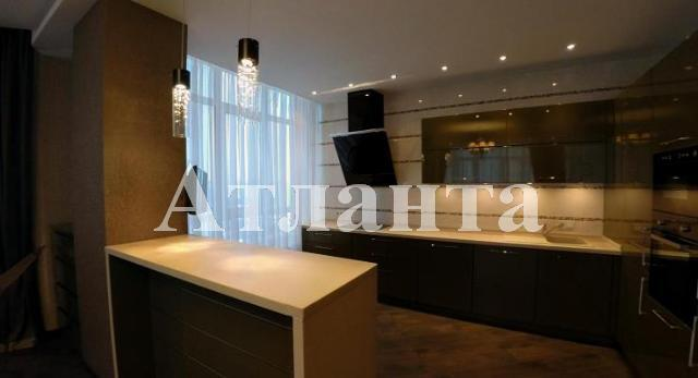 Продается 2-комнатная квартира в новострое на ул. Французский Бул. — 158 000 у.е. (фото №4)