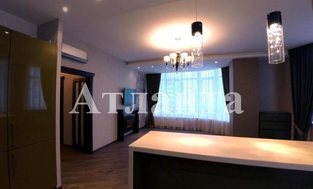 Продается 2-комнатная квартира в новострое на ул. Французский Бул. — 158 000 у.е. (фото №5)