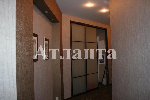 Продается 2-комнатная квартира в новострое на ул. Французский Бул. — 158 000 у.е. (фото №9)