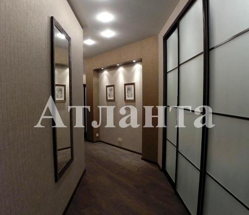 Продается 2-комнатная квартира в новострое на ул. Французский Бул. — 158 000 у.е. (фото №11)