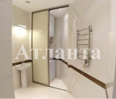 Продается 2-комнатная квартира в новострое на ул. Французский Бул. — 158 000 у.е. (фото №13)