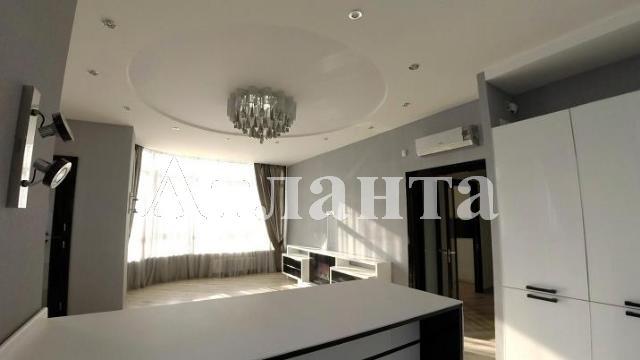 Продается 2-комнатная квартира в новострое на ул. Французский Бул. — 182 000 у.е. (фото №5)