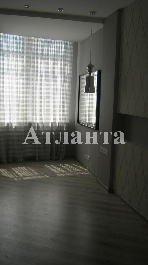 Продается 2-комнатная квартира в новострое на ул. Французский Бул. — 182 000 у.е. (фото №13)