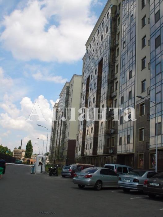 Продается 1-комнатная квартира в новострое на ул. Малиновского Марш. — 51 000 у.е. (фото №8)