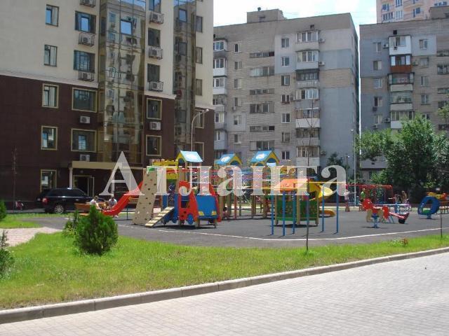 Продается 1-комнатная квартира в новострое на ул. Малиновского Марш. — 51 000 у.е. (фото №9)