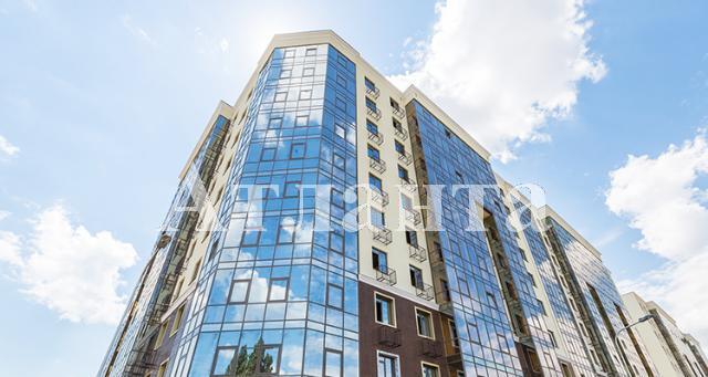 Продается 1-комнатная квартира в новострое на ул. Малиновского Марш. — 51 000 у.е. (фото №10)