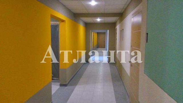 Продается 1-комнатная квартира в новострое на ул. Среднефонтанская — 40 000 у.е. (фото №5)
