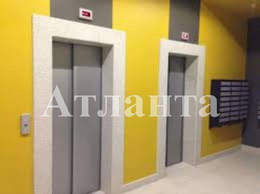 Продается 1-комнатная квартира в новострое на ул. Среднефонтанская — 40 000 у.е. (фото №6)