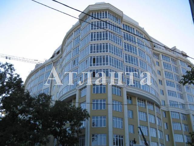 Продается 3-комнатная квартира в новострое на ул. Аркадиевский Пер. — 115 000 у.е.