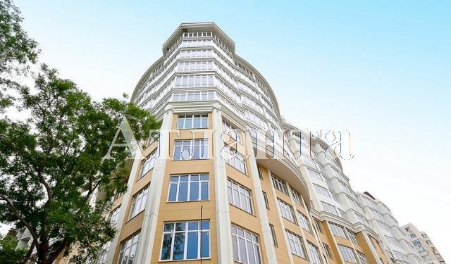 Продается 3-комнатная квартира в новострое на ул. Аркадиевский Пер. — 115 000 у.е. (фото №2)