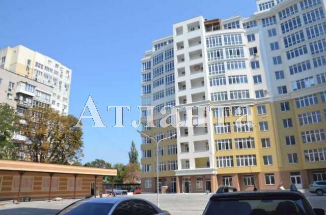Продается 3-комнатная квартира в новострое на ул. Аркадиевский Пер. — 115 000 у.е. (фото №3)