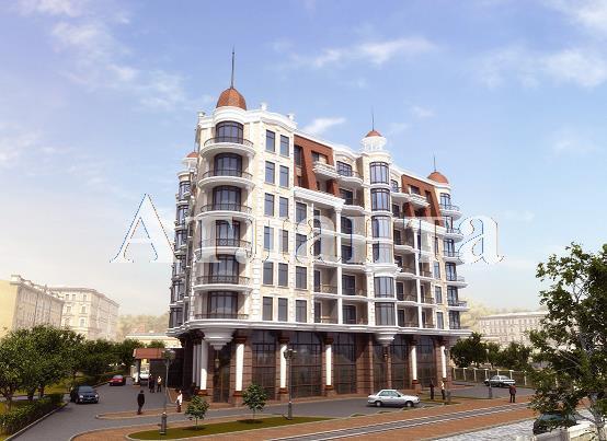Продается 2-комнатная квартира в новострое на ул. Французский Бул. — 140 000 у.е.