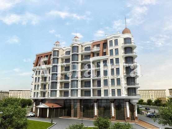 Продается 2-комнатная квартира в новострое на ул. Французский Бул. — 140 000 у.е. (фото №2)