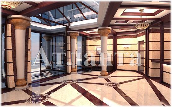Продается 2-комнатная квартира в новострое на ул. Французский Бул. — 140 000 у.е. (фото №3)