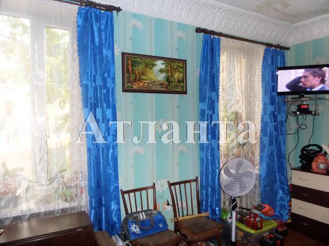 Продается 1-комнатная квартира на ул. Книжный Пер. — 23 000 у.е.