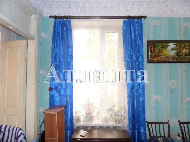 Продается 1-комнатная квартира на ул. Книжный Пер. — 23 000 у.е. (фото №2)