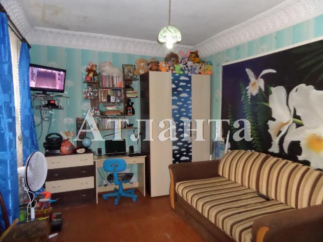 Продается 1-комнатная квартира на ул. Книжный Пер. — 23 000 у.е. (фото №3)
