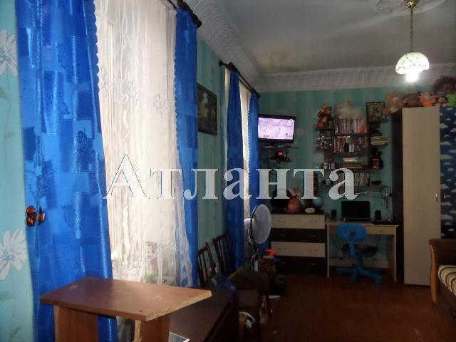 Продается 1-комнатная квартира на ул. Книжный Пер. — 23 000 у.е. (фото №4)