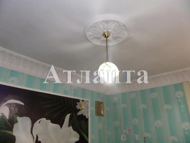 Продается 1-комнатная квартира на ул. Книжный Пер. — 23 000 у.е. (фото №6)