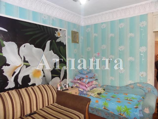 Продается 1-комнатная квартира на ул. Книжный Пер. — 23 000 у.е. (фото №7)