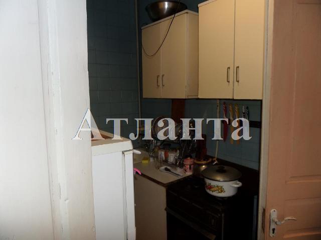 Продается 1-комнатная квартира на ул. Книжный Пер. — 23 000 у.е. (фото №8)