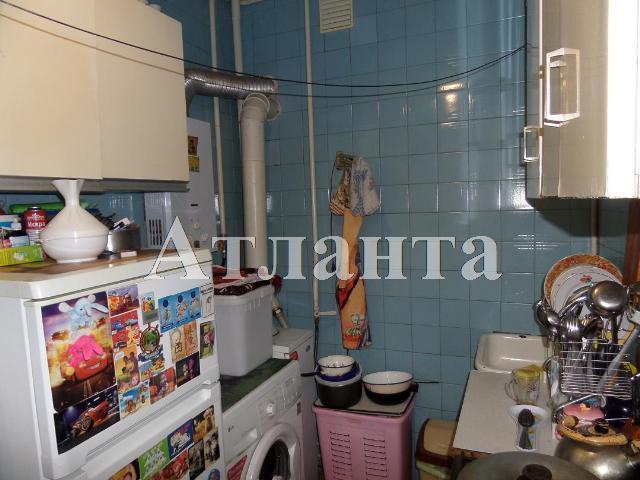 Продается 1-комнатная квартира на ул. Книжный Пер. — 23 000 у.е. (фото №9)