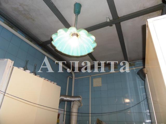 Продается 1-комнатная квартира на ул. Книжный Пер. — 23 000 у.е. (фото №10)