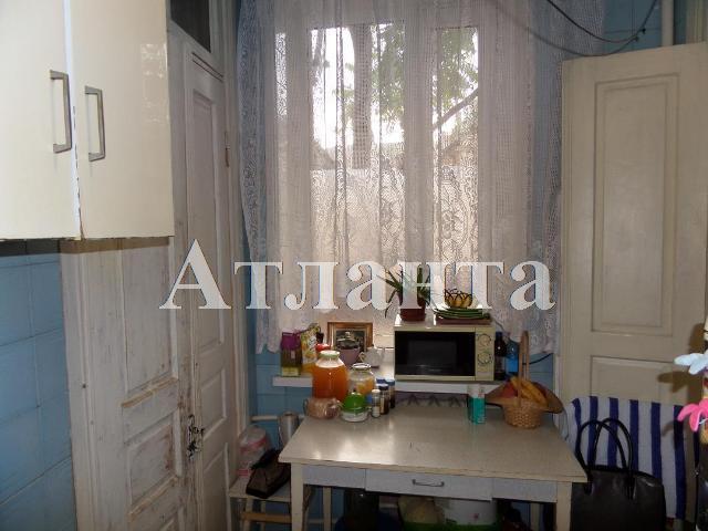 Продается 1-комнатная квартира на ул. Книжный Пер. — 23 000 у.е. (фото №11)