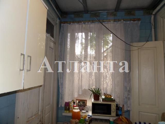 Продается 1-комнатная квартира на ул. Книжный Пер. — 23 000 у.е. (фото №12)