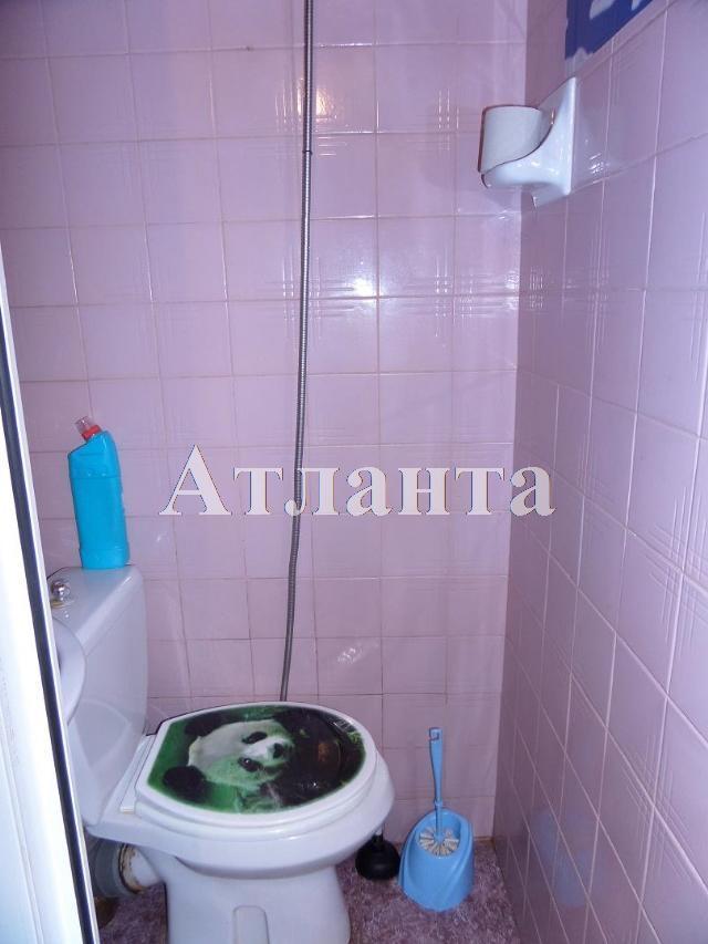 Продается 1-комнатная квартира на ул. Книжный Пер. — 23 000 у.е. (фото №13)