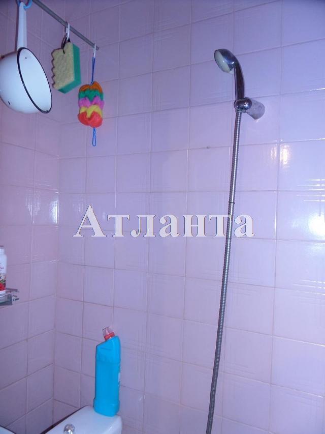 Продается 1-комнатная квартира на ул. Книжный Пер. — 23 000 у.е. (фото №14)
