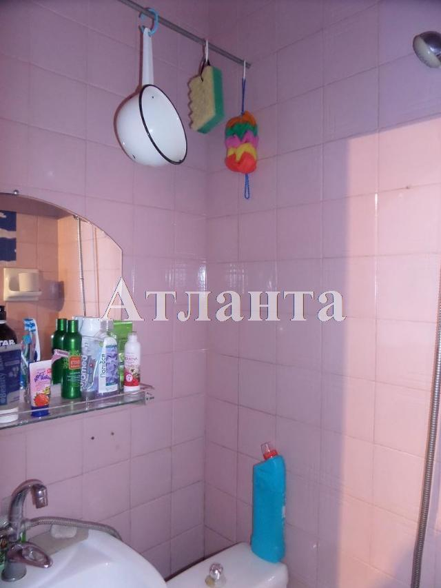 Продается 1-комнатная квартира на ул. Книжный Пер. — 23 000 у.е. (фото №15)