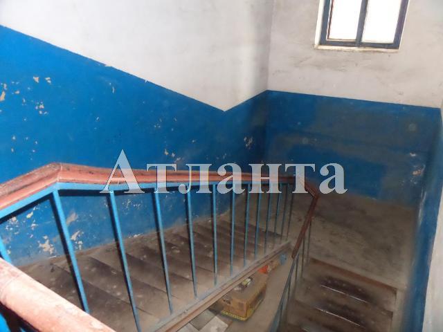 Продается 1-комнатная квартира на ул. Книжный Пер. — 23 000 у.е. (фото №16)