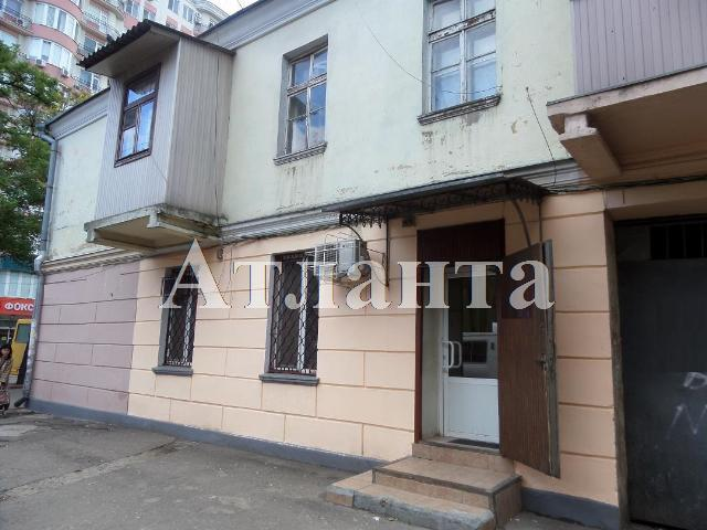 Продается 1-комнатная квартира на ул. Книжный Пер. — 23 000 у.е. (фото №18)