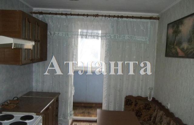 Продается 3-комнатная квартира на ул. Бугаевская — 55 000 у.е.