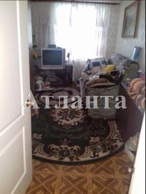 Продается 3-комнатная квартира на ул. Бугаевская — 55 000 у.е. (фото №2)