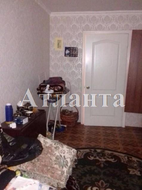Продается 3-комнатная квартира на ул. Бугаевская — 55 000 у.е. (фото №3)