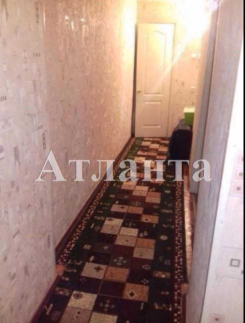 Продается 3-комнатная квартира на ул. Бугаевская — 55 000 у.е. (фото №7)
