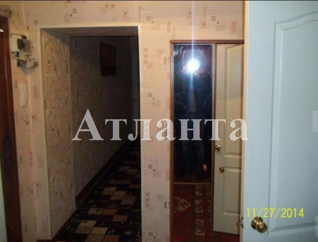 Продается 3-комнатная квартира на ул. Бугаевская — 55 000 у.е. (фото №8)