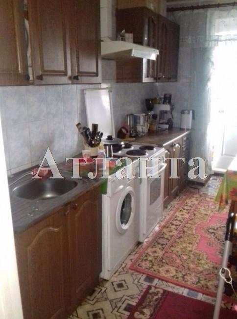 Продается 3-комнатная квартира на ул. Бугаевская — 55 000 у.е. (фото №9)
